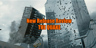 the quake review