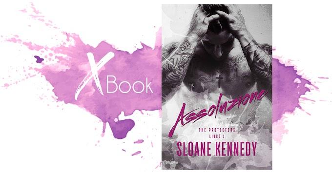 """""""Assoluzione"""" di Sloane Kennedy (The Protectors Vol-1) - Self-Publishing"""