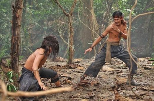 10 perkara menarik tentang filem Tombiruo yang anda wajib tahu