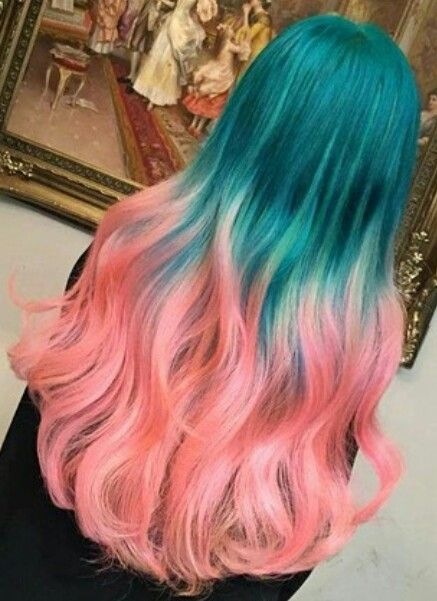 Hair Coloring Masterpieces The Haircut Web