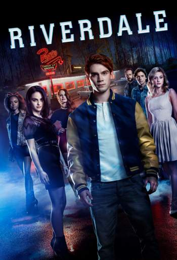 Riverdale 2017 1ª Temporada Torrent – WEB-DL 720p Dual Áudio