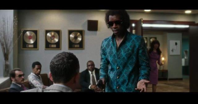 La Historia de Miles Davis (2015) HD 1080p Latino