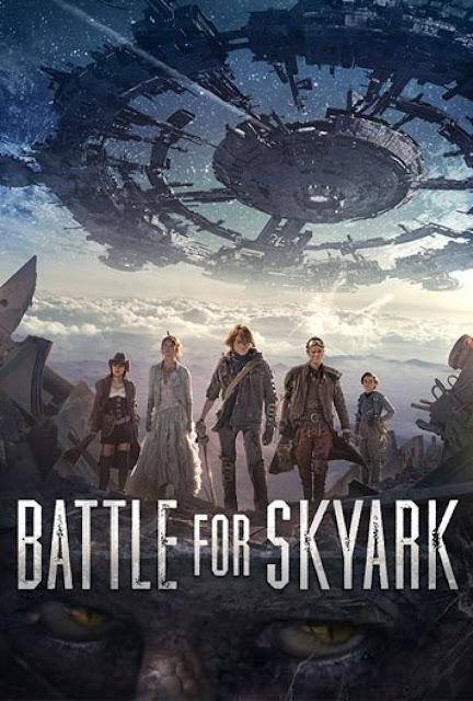 Battle For SkyArk (2015) ταινιες online seires xrysoi greek subs