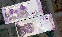 Banco Banesco para las transferencias aumento a 30 millones de bolivares diarios