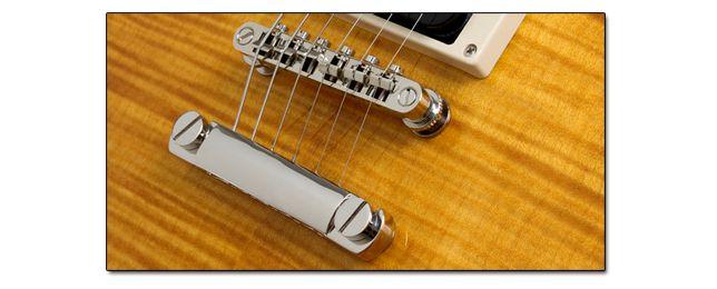 Diferentes Tipos de Puentes Fijos para Guitarra Eléctrica