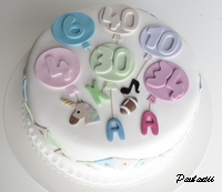 Yhteinen kakku