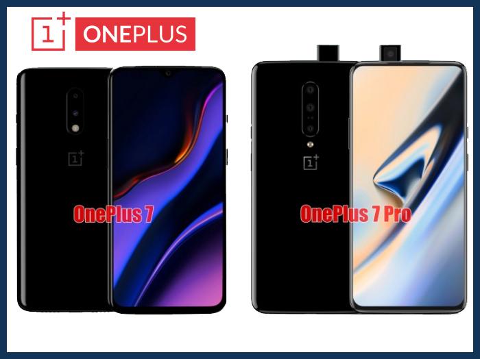 المواصفات الكاملة لهاتف OnePlus 7 و OnePlus 7 Pro