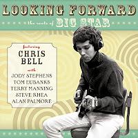 Chris Bell's Looking Forward