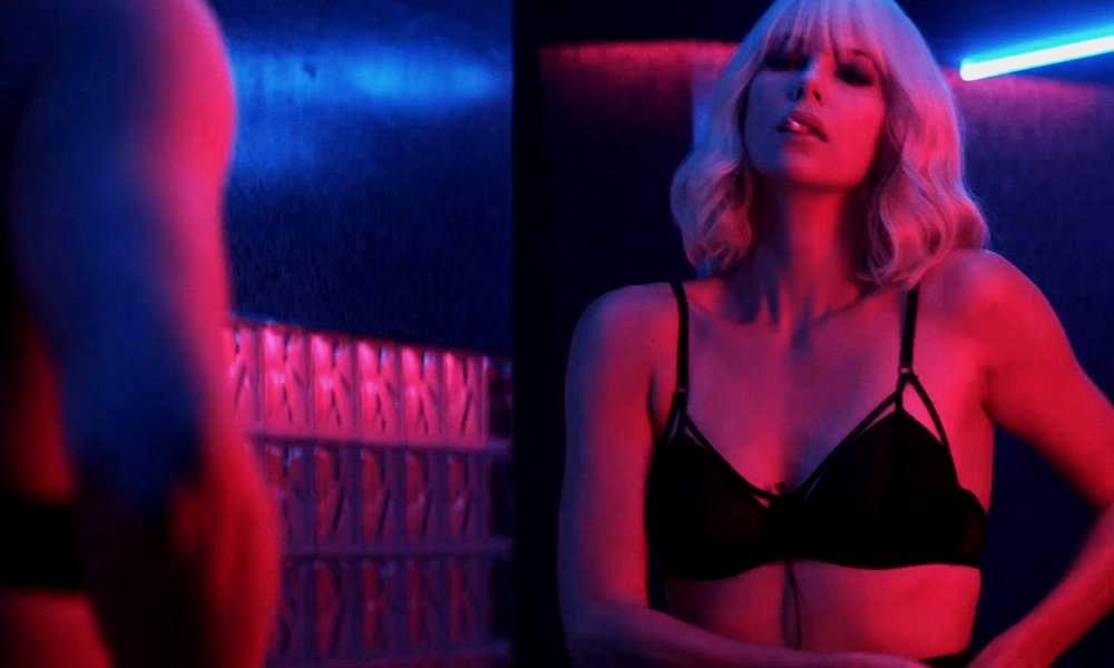 Kết quả hình ảnh cho Atomic Blonde (2017)