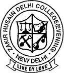 Zakir Husain Delhi College Recruitment