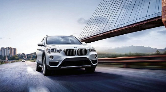 2019 BMW X1 Model Preview, Price, Release Date