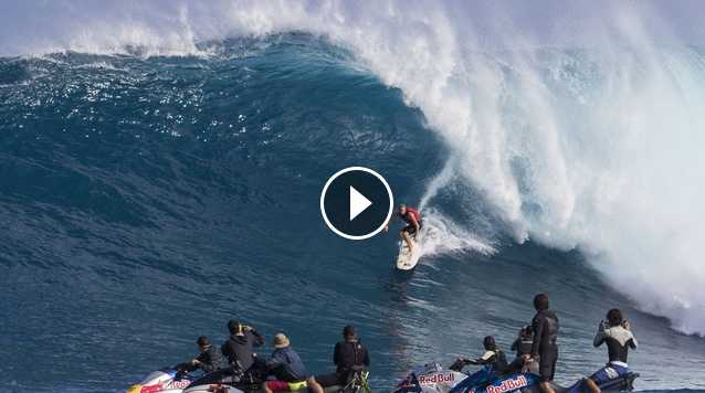 Who is JOB 6 0 Giant Jaws On Odd Boards S5E3