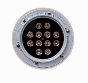 đèn led âm nước - đèn led chiếu sáng 12w RGB