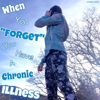 casey the college celiac chronic illness