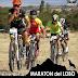 Segunda edición del Bike Maratón del Lobo Duruelo (Segovia)