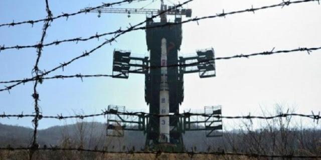 Intelijen : Korea Utara Aktifkan Lagi Pembangkit Plutonium