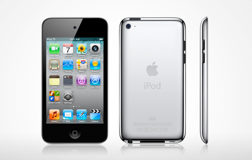 Slave2Tech: Apple Ipod Touch 4th Gen: 8gb - PHP 11,000 ...