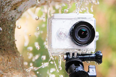 Best 2 Action Camera Full Specification and price