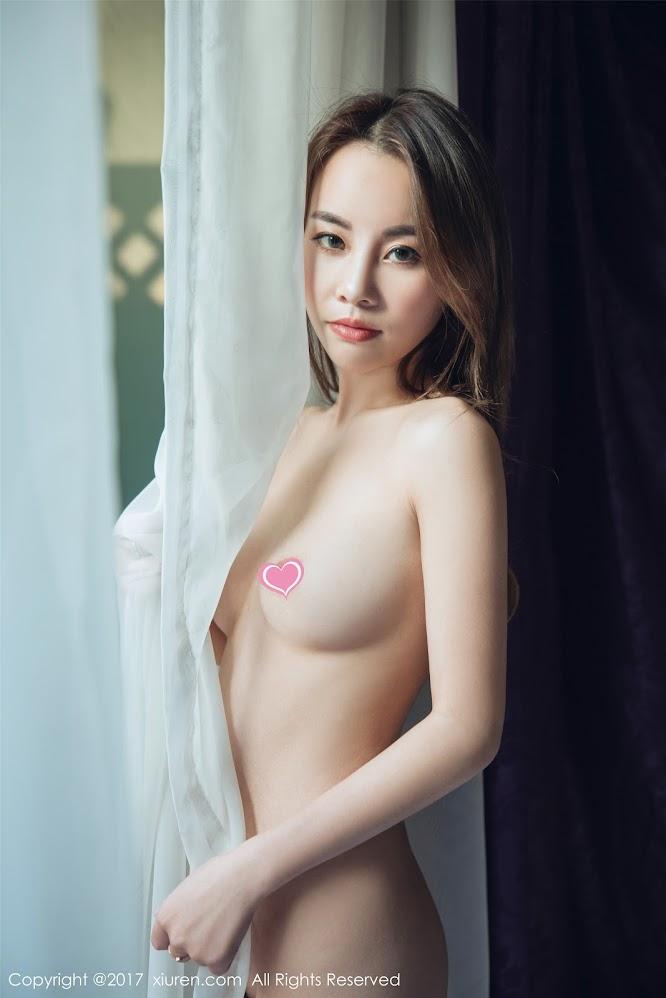 XIUREN No.679 yuji [61P/175MB]