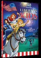 the liberty's kids image