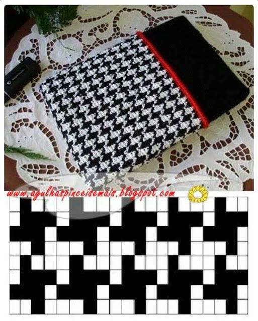 zakardy na drutach wzory