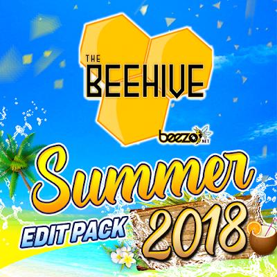 Beezo BeeHive Summer Edit Pack 2018 - Revolucionmix