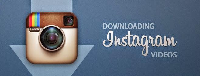 شرح تحميل الفيديوهات من Instagram بدون برامج
