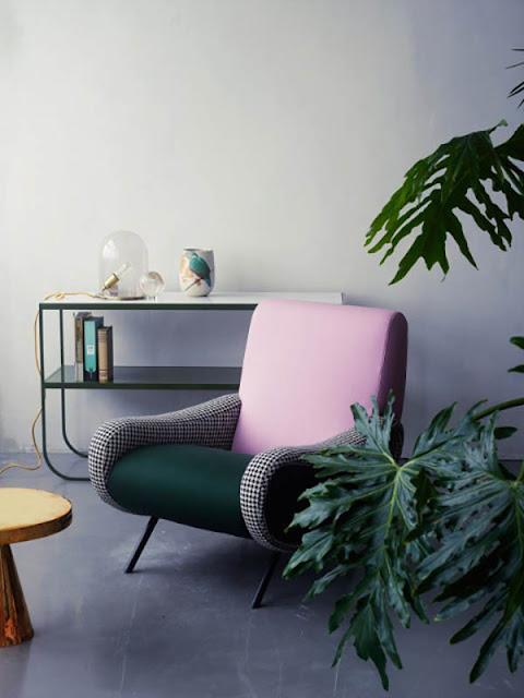 meuble memphis décoration