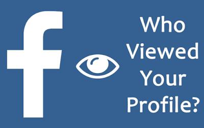Cara Mengetahui Siapa Saja Yang Sering Melihat Profil Facebook Kita
