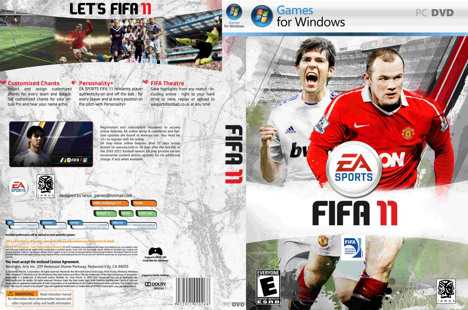 fifa 12 by ea sports android game