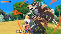 Insidemmo: Peria Chronicles - Upcoming Anime MMORPG