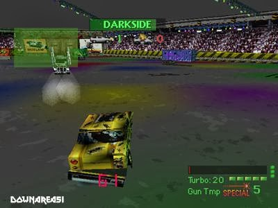 Download Twisted Metal PS1
