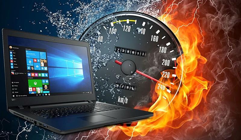 windows hızlandırma regedit