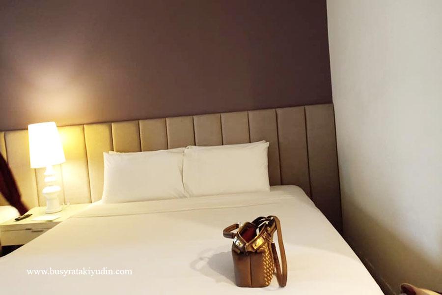 hotel review, silka hotel kuala lumpur, hotel selesa, silka hotel cheras,