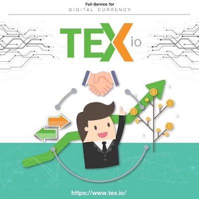 Dự án đầu tư TEX coin - Lending lãi suất 45% tháng