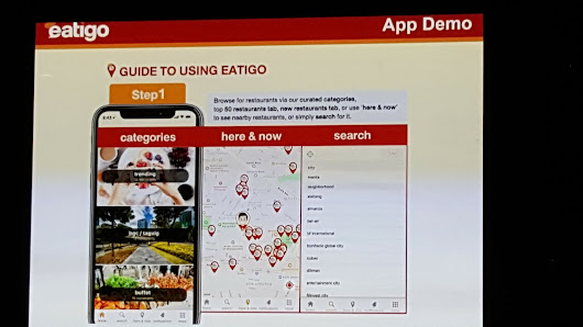 EATIGO Announces Bigger Discounts in Restaurant Reservation App