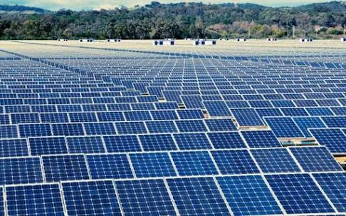 BREAKING NEWS: Burkina Faso dispatches Sahel area's biggest sunlight based/solar power plant