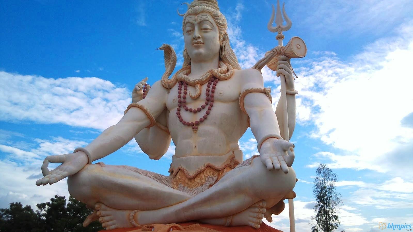 Lord Shiva As Ardhanareeswara Beautiful Hd Wallpapers For: Lord Shiva HD Wallpapers