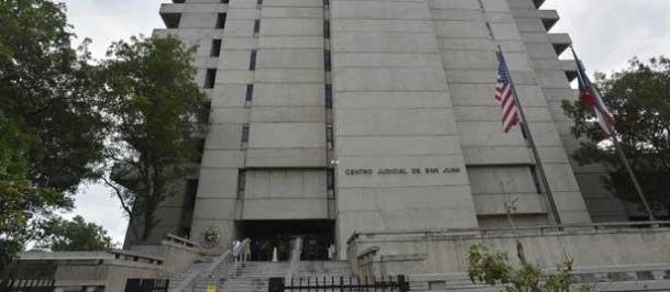 Tribunal de Puerto Rico y competencia judicial internacional