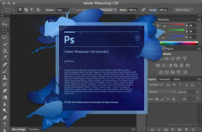 download Photoshop CS6 Portable Full - cực nhẹ