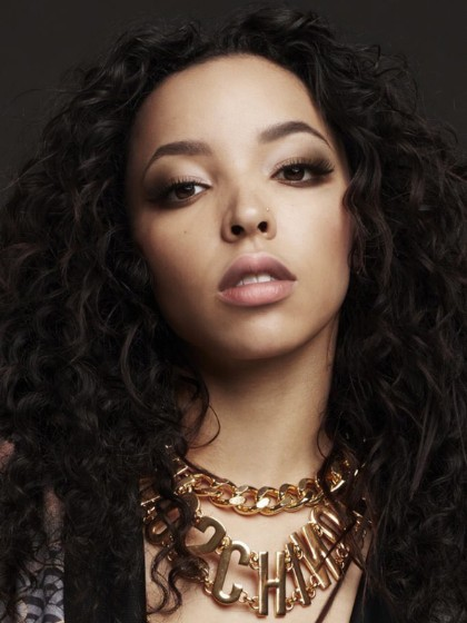 "Tinashe cubre la portada de ""Georgie Magazine"" (Fotos + Entrevista)"
