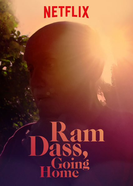 Ram Dass, Going Home (2017) ταινιες online seires oipeirates greek subs