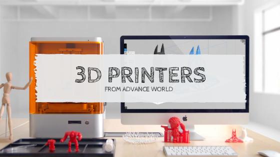 printer, 3d.