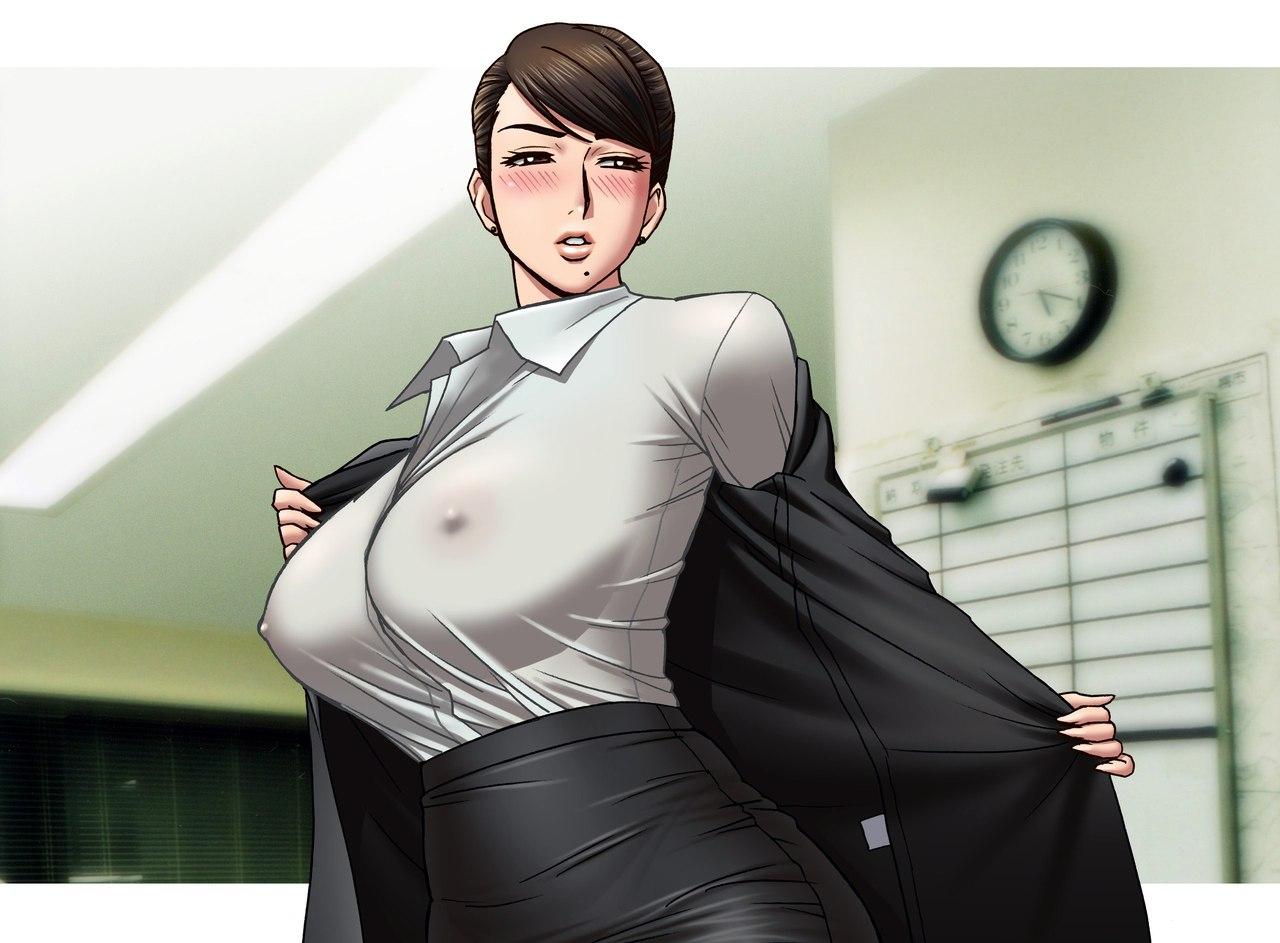 LA PROFESORA SEXY