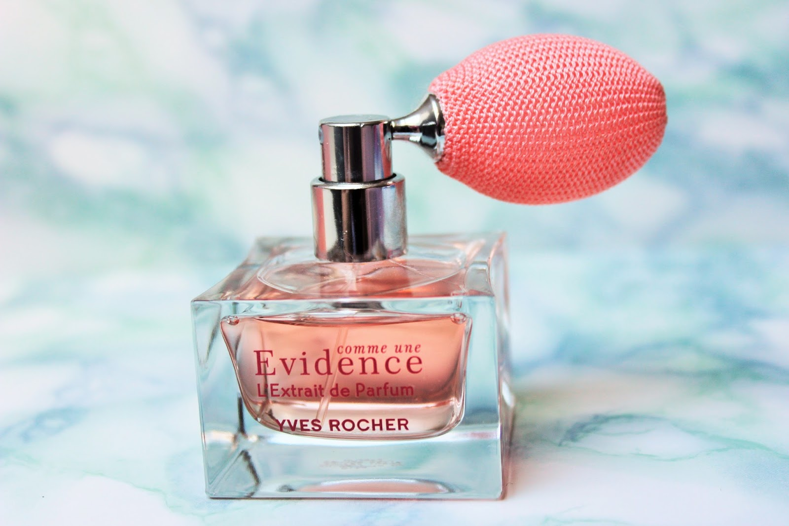 Yves Rocher Le Parfum Comme Une Evidence Thats What I Like