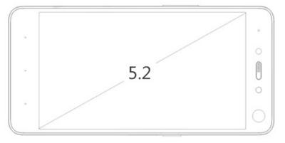 infinix s2 display