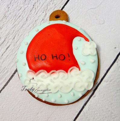 pierniczki świąteczne kraków