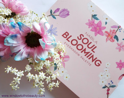 Nabla Soul Blooming Palette opinion