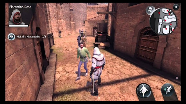 Assassins Creed Identity Apk Data Obb Download