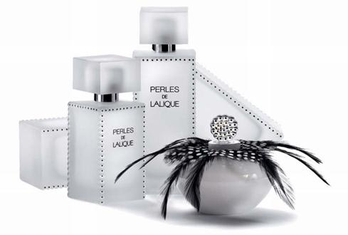 lady odeur lalique perles de lalique. Black Bedroom Furniture Sets. Home Design Ideas